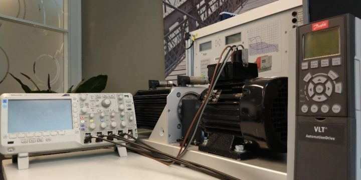New customer case: Danfoss Drives – Real-time software development