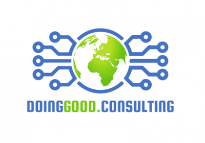 DoingGood.Consulting is our new customer