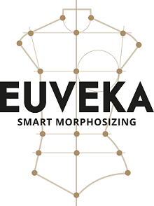 Logo of our customer Euveka