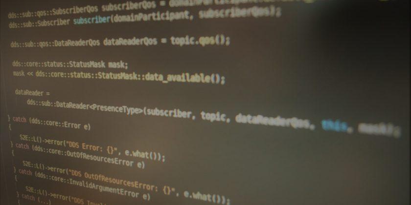 New customer case: ADLINK DDS security plugin implementation
